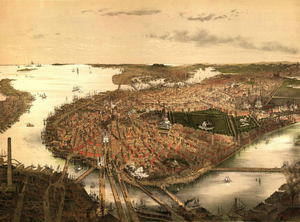 History of Hemp - War Efforts Increase Demand