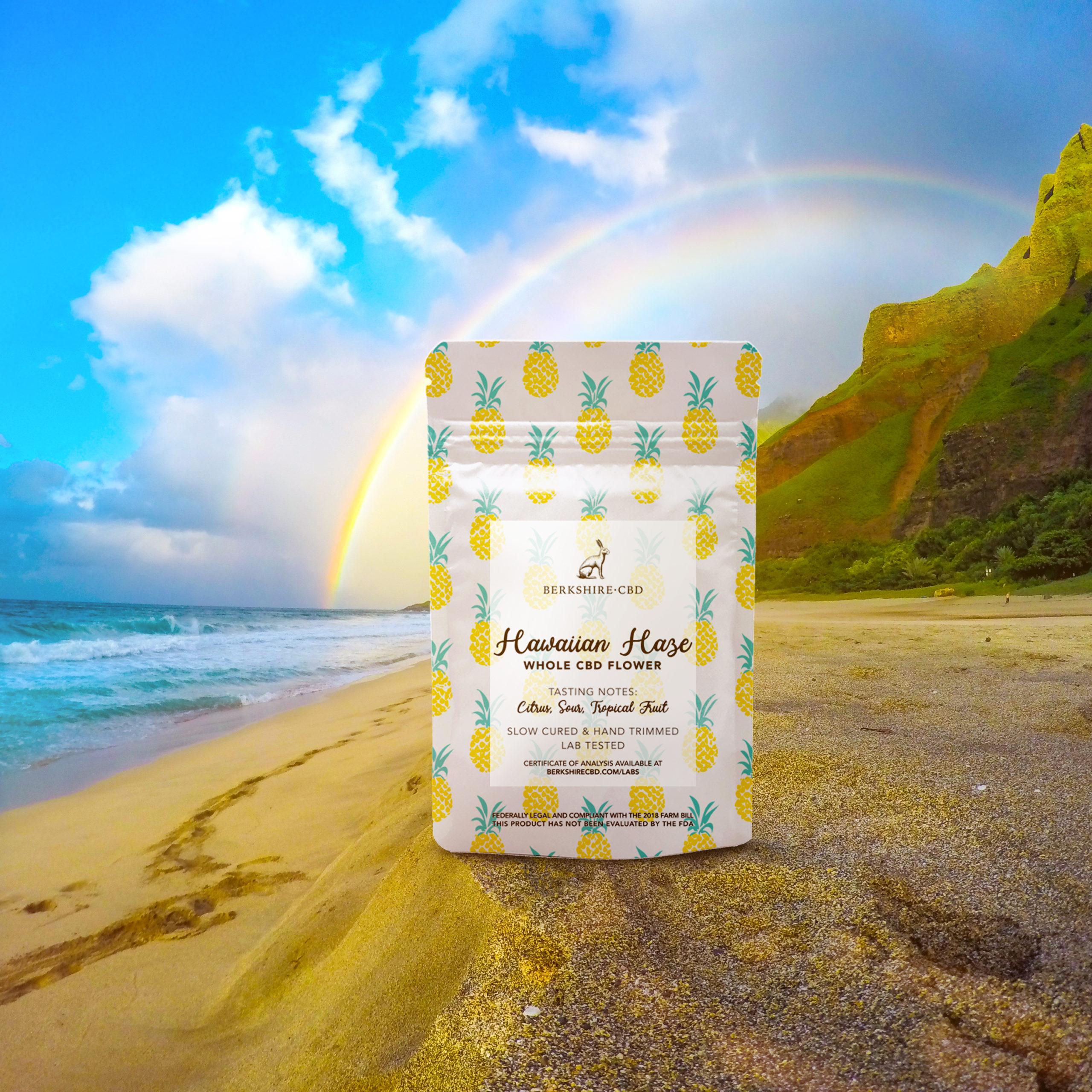 Hawaiian Haze Lifestyle