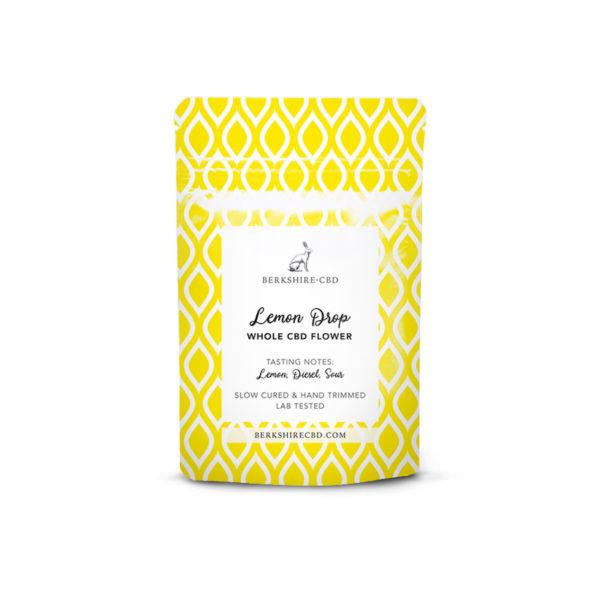 Lemon Drop Featured