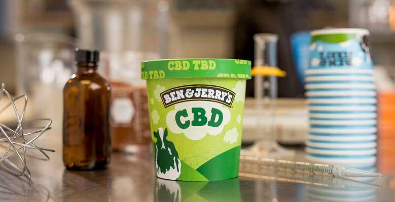 Successful CBD product