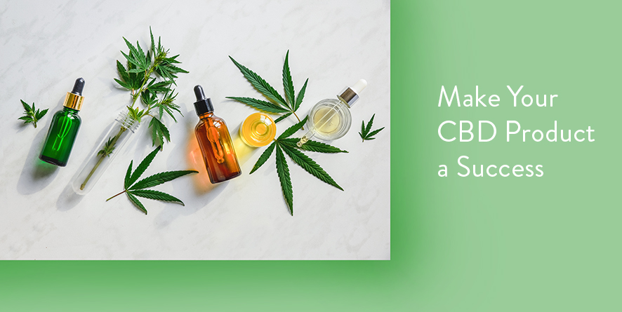 Successful CBD Product