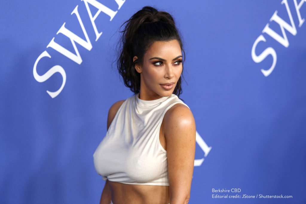 CBD Terpenes - Kim Kardashian
