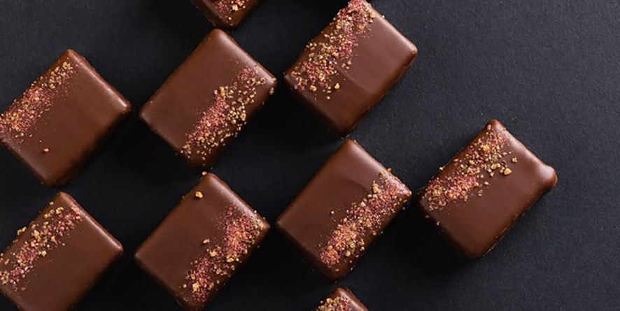 CBD Chocolates - Berkshire CBD