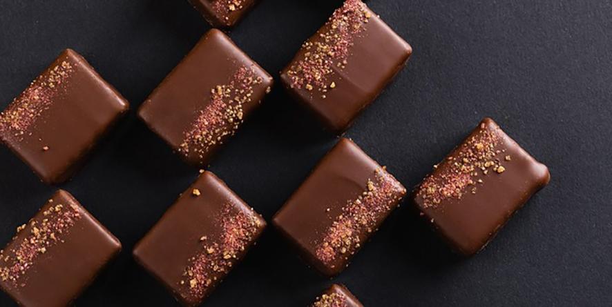 CBD Chocolates - Berkshire CBD