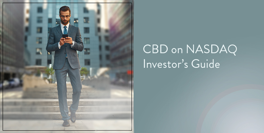 CBD Stocks - Investors Guide
