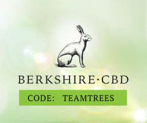 Berkshire CBD and Elon Musk and Teamtrees