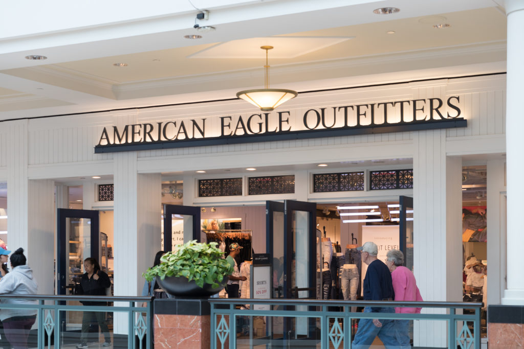 CBD News - American Eagle
