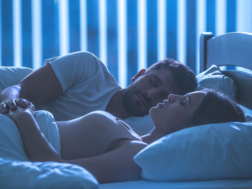 Coronavirus Sleep