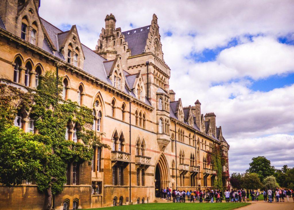 Coronavirus Online Courses_Oxford