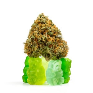 Vermont CBD Gummies Tower