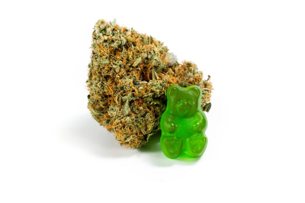 Vermont CBD Gummies