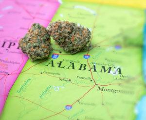 CBD Alabama