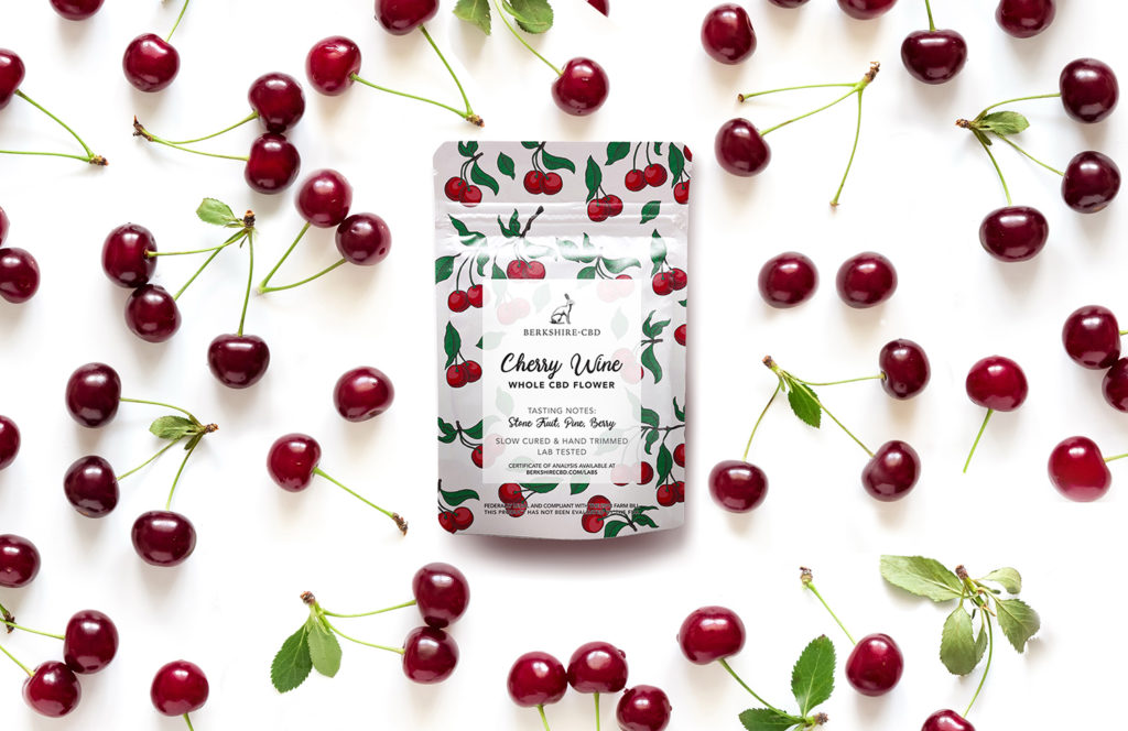 Cherry Wine Featured