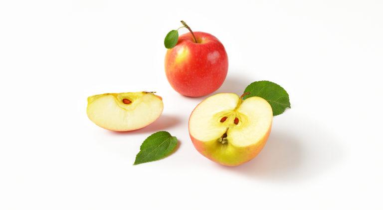 Suver Haze Apple