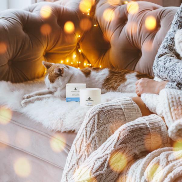 Cannaflower™ Rest Indoor Lifestyle