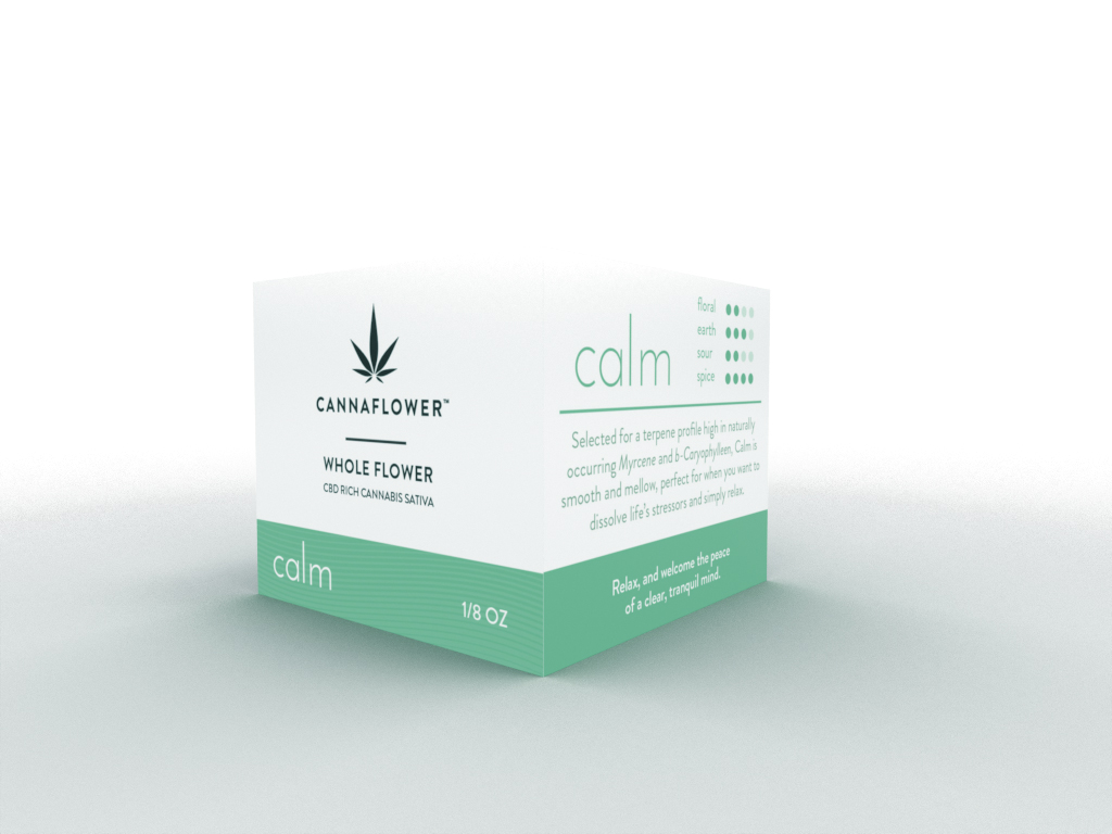 Cannaflower™ Calm Box