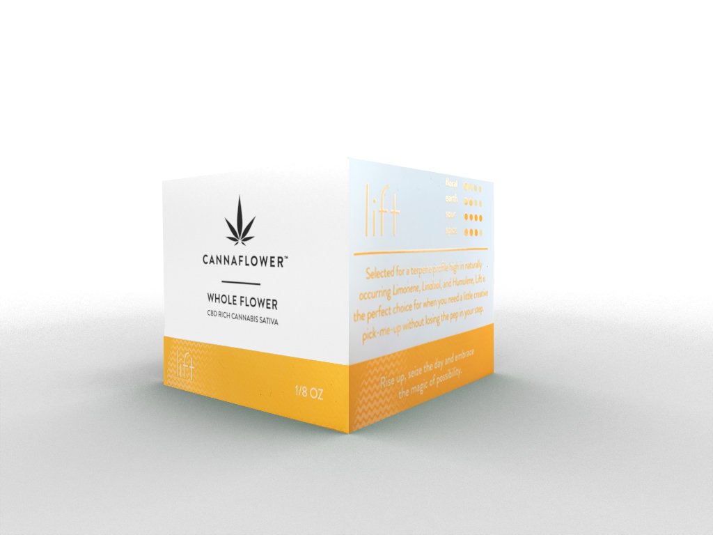 Cannaflower™ Lift Box