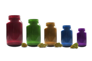 Jars Cannabis