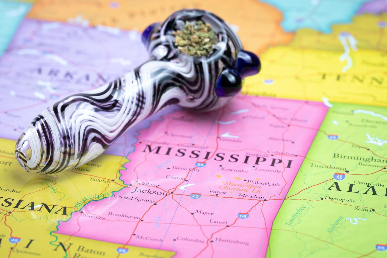 Mississippi Legal