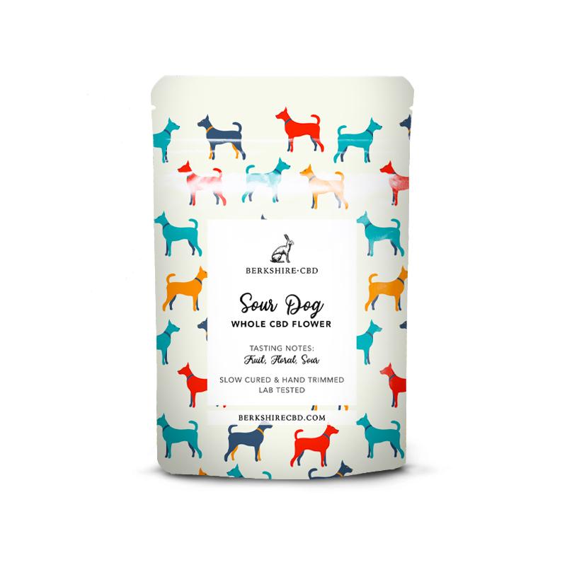 Sour Dog Bag