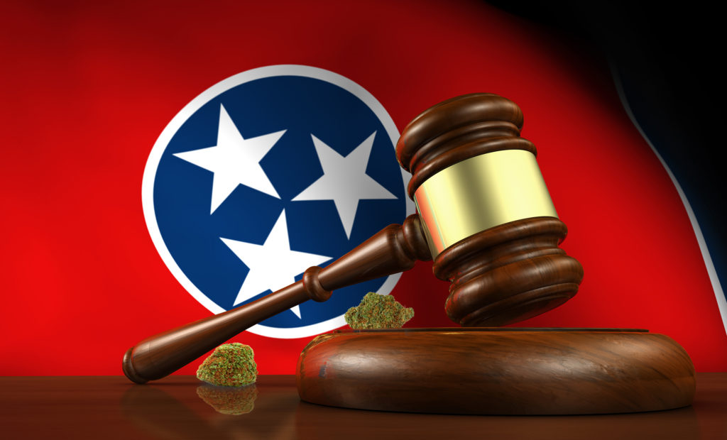 Tennessee Legal CBD