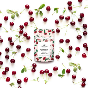 Cannaflower™ Cherry Wine Effects