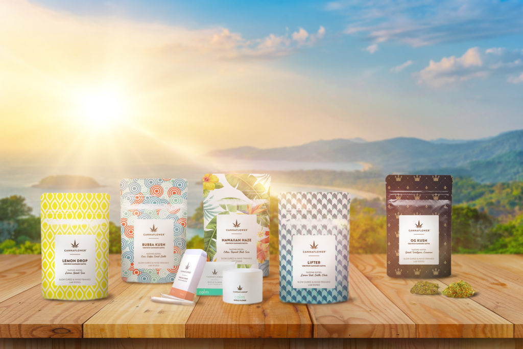 Cannaflower™ Products
