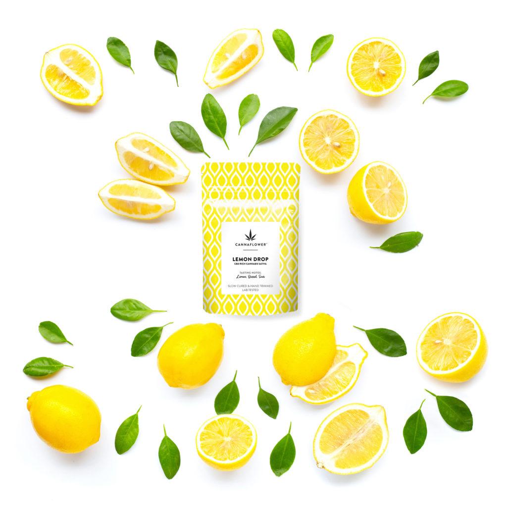 Cannaflower™ Lemon Drop