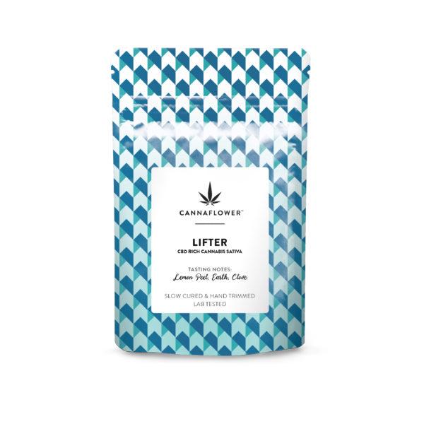 Cannaflower™ Lifter Bag
