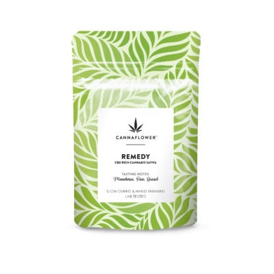 Cannaflower™ Remedy Bag