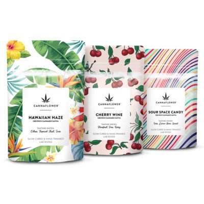 Cannaflower™ Soothe and Relieve