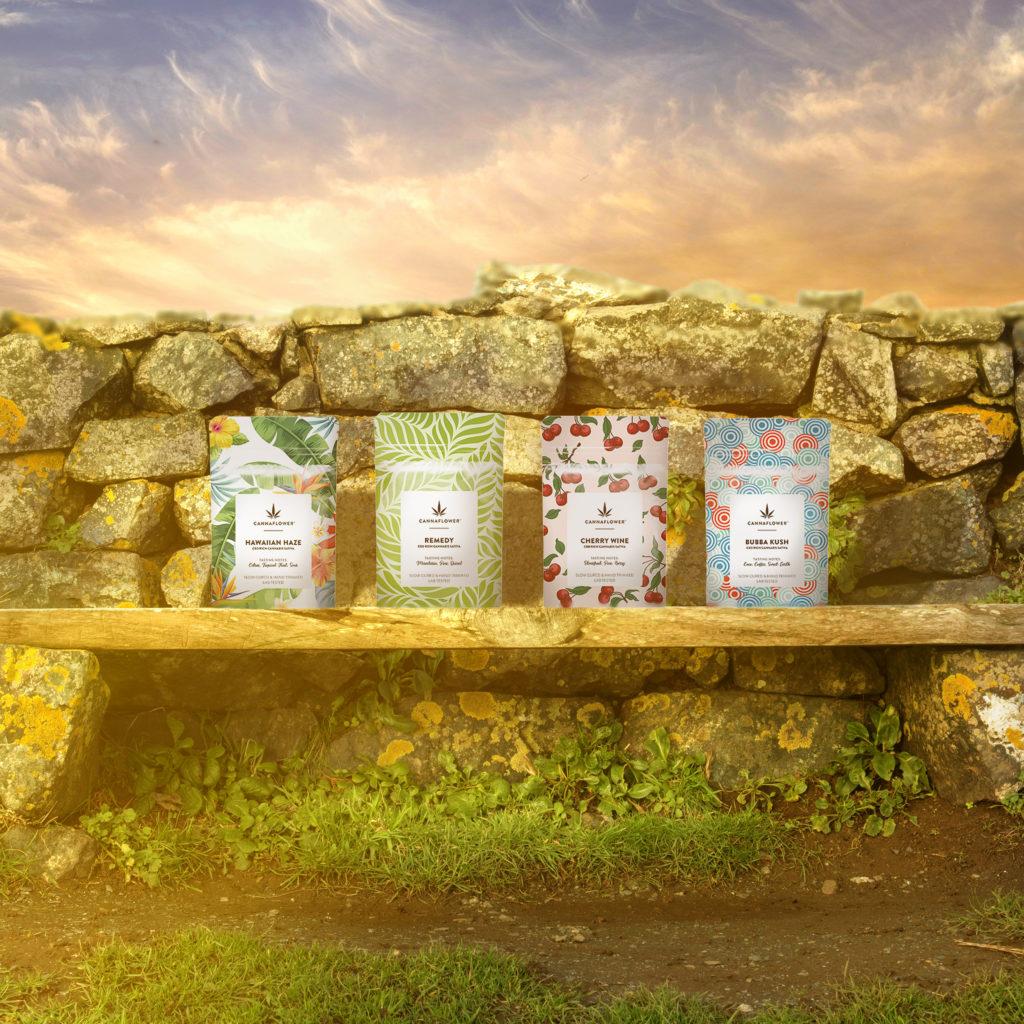 Cannaflower Taster's Menu 20 Lifestyle