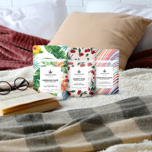 Cannaflower Soothe and Relief