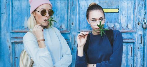 Cannabis and Hemp Featured