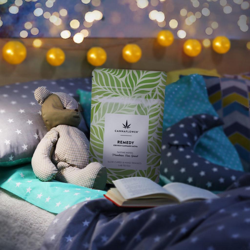 Cannaflower Remedy Sleep