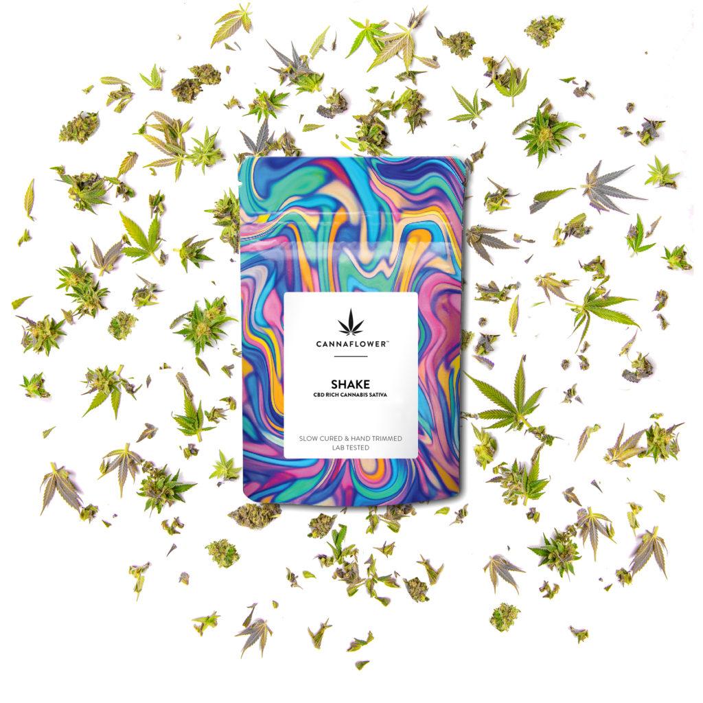 Cannaflower Shake Effects