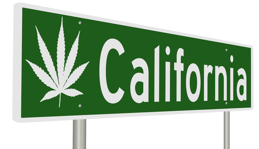 California Hemp Laws After The 2018 Farm Bill