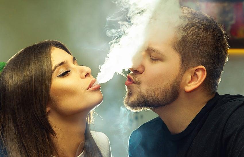 Cannabis Terpenes Expert Guide