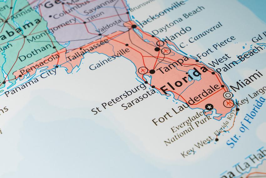 Florida Hemp Laws After The 2018 US Farm Bill
