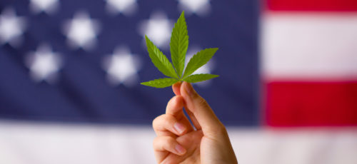 When Will Marijuana Be Legal Nationwide? Where We Are Now...and Where We're Going