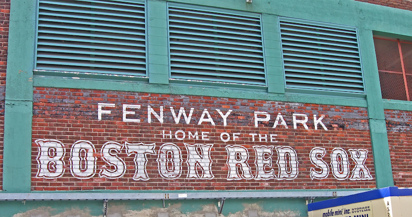 Go Red Sox - Smoke cannabis CBD Hemp Flower