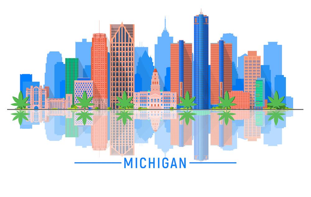 Ford, Fishing, And Hemp Flower — CBD Hemp Flower Legality In Michigan