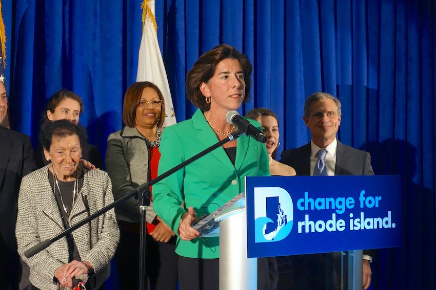 Rhode Island Hemp Laws after The 2018 Farm Bill