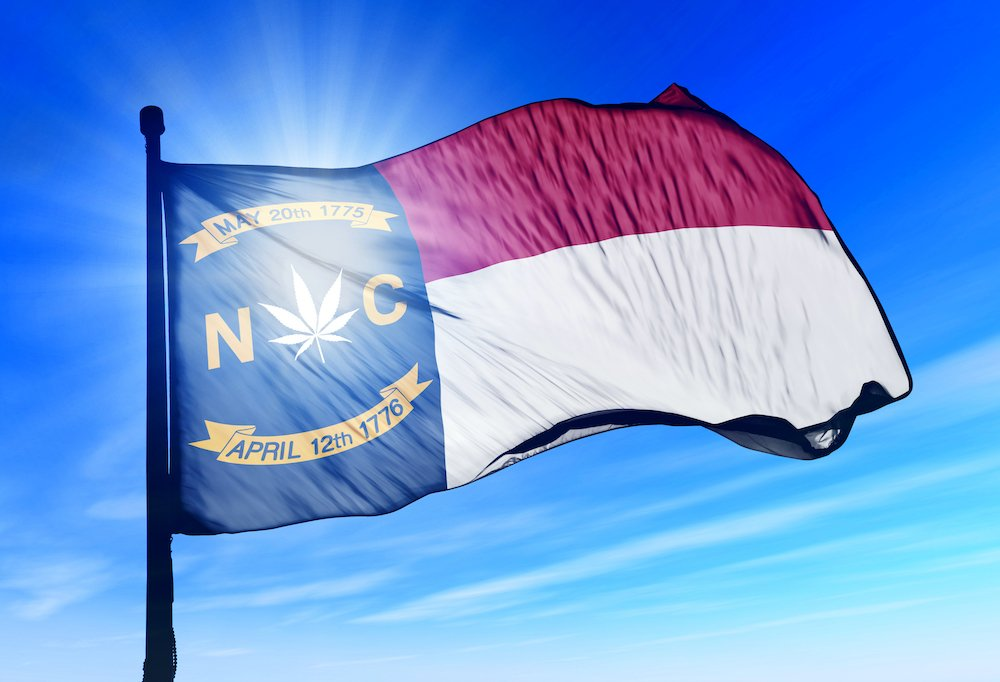 Is CBD Hemp Flower Legal In North Carolina