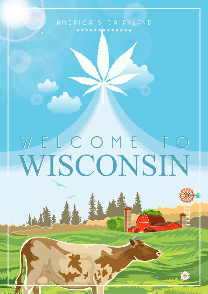Is It Legal To Grow CBD Hemp In Wisconsin?