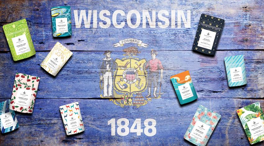 Wisconsin CBD Hemp Laws After The 2018 US Farm Bill