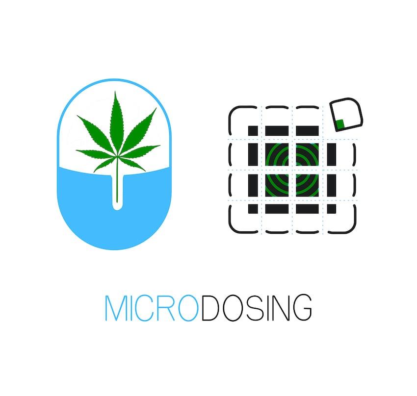 How Much Cannabis Qualifies As A Microdose?